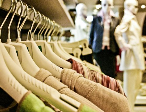 How to make the best decisions when buying your clothes